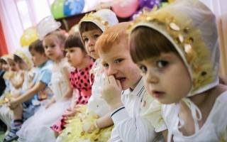 Способы попасть в детский сад в 2019, если очередь не подошла