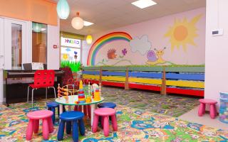 Способы встать на очередь в детский сад, не имея постоянной прописки