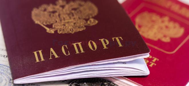 Какие документы нужны, чтобы вписать ребенка в паспорт через портал Госулуги?