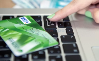 Инструкция по оплате госпошлины за паспорт через Сбербанк онлайн