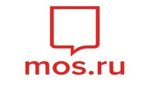 Возможности Официального портала государственных услуг Москвы Mos.Ru