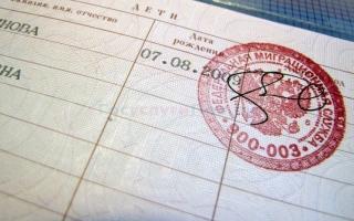 Как вписать ребенка в паспорт родителей через МФЦ?